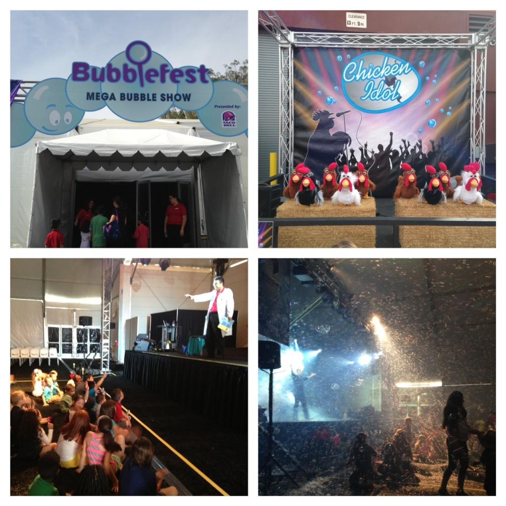 bubblefest 1