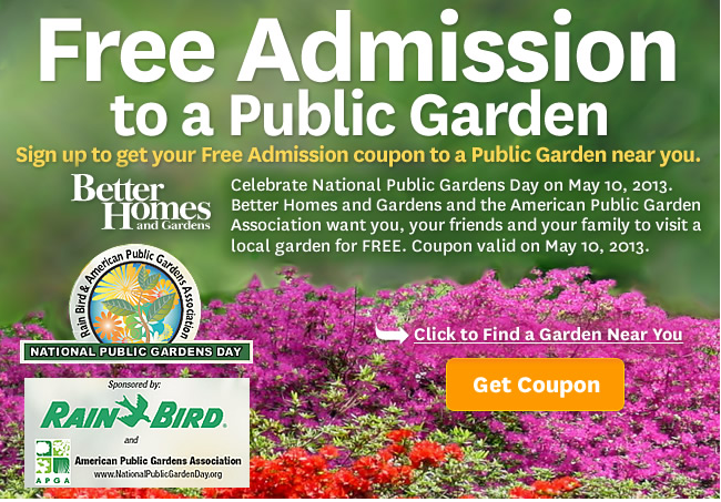 National-Public-Gardens-Free-Admission