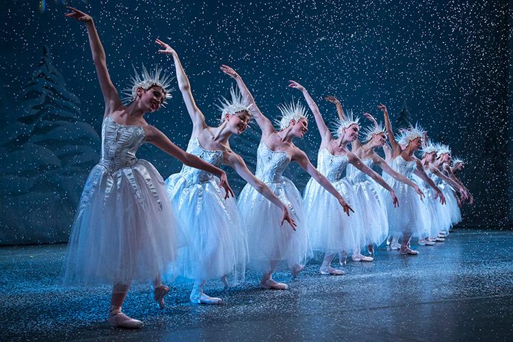 Credit: Los Angeles Ballet