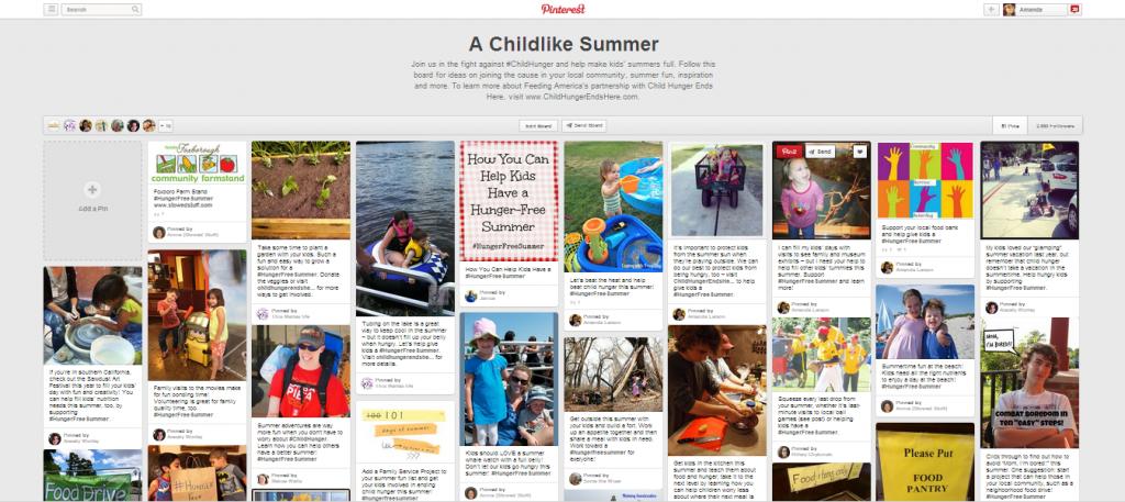 A-Childlike-Summer