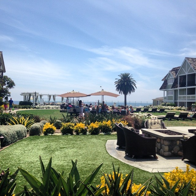The Carlsbad Beach and Resort is absolutely stunning!
