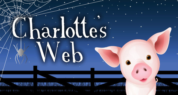 charlotteswebweb