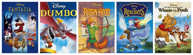 Disney Netflix StreamTeam daytrippingmom