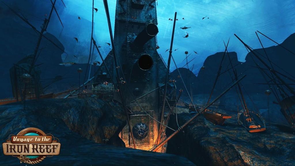 knotts shipwreck