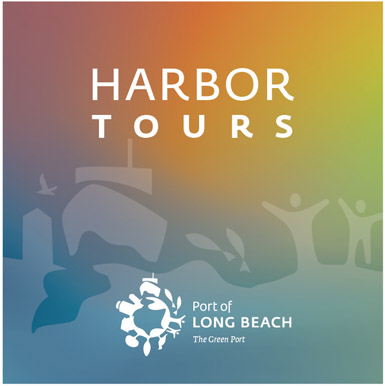 Port of Long Beach Tours