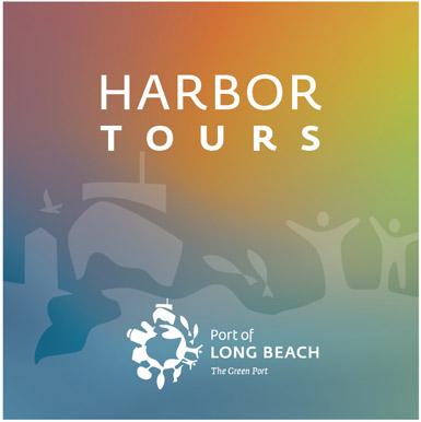 Port of Long Beach Tours