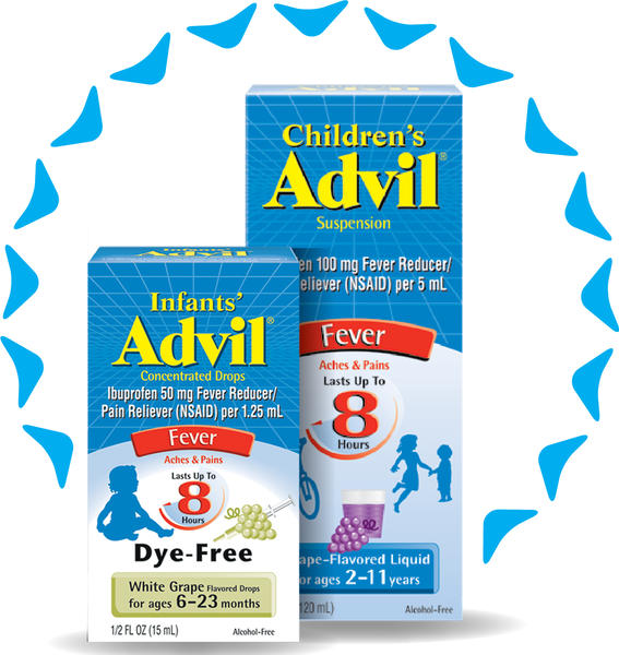 children's advil